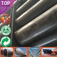 Q345 Sizes Various unit weight mild steel pipe Factory Supply astm a53 schedule 40 carbon steel pipe