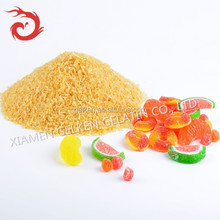 Food grade gelatin powder for food industry