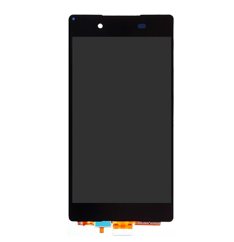 LCD Display touch screen digitizer replacement for sony z4 lcd screen
