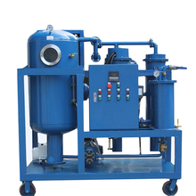 Centrifuging Machine Insulating Oil Refinery Filtration Purification Equipment