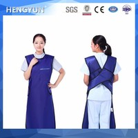 Customized CT room X-ray Protective Lead Apron