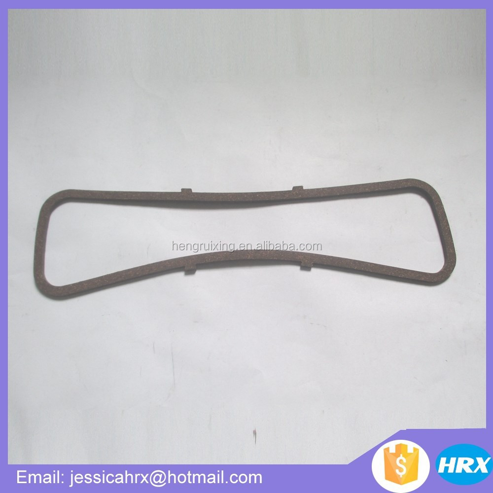 Engine spare parts valve cover gasket for Nissan