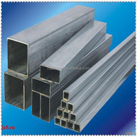 schedule 40 steel pipe astm a53 of yufa in china