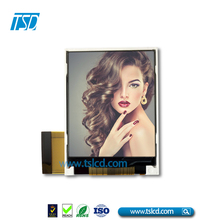 high quality Lcd display 2.0 inch high quality micro display module 176*(RGB)*220 dots with White LED