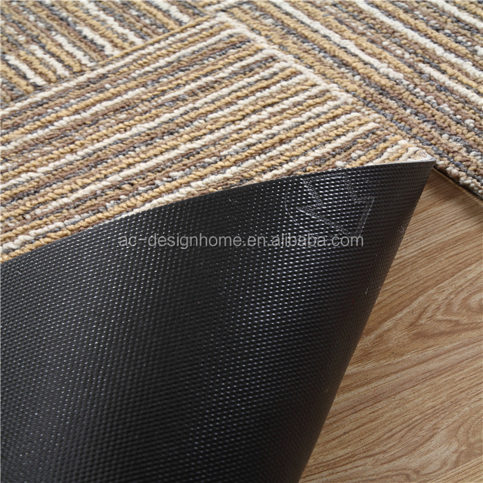 Casino Carpet, Carpet Squares, Floor Carpet Tiles (C035-FT30)