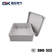 Wholesale Hiqh Quality Ip65 Waterproof Plastic Small Outdoor Electrical Junction Box