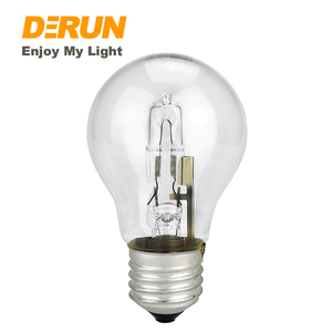 Good Price Traditional 18W incandescent bulb halogen lamp