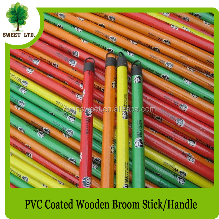 Home&Garden wooden handle for broom from china manufacture