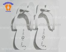 spa slippers five toe slipper SAD005-1