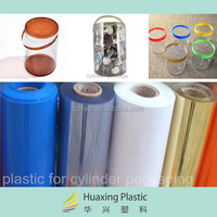 plastic paper package for cakes baked food