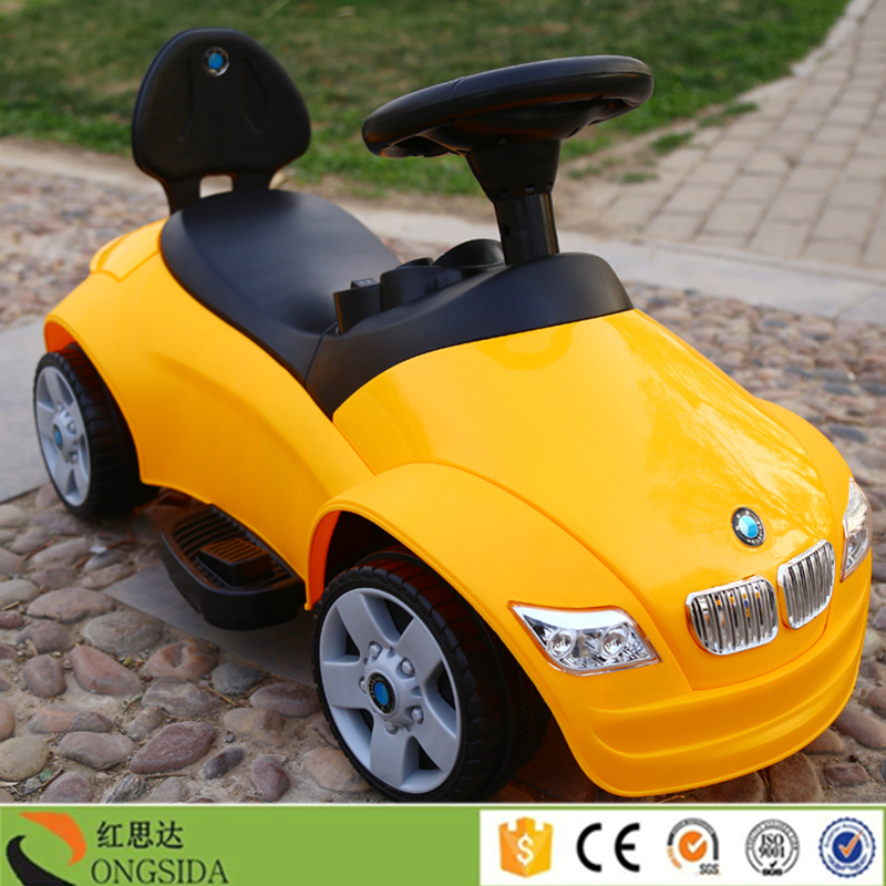 China Wholesale Factory Price 4 Wheels Kids Swing <strong>Cars</strong> Electric RC Baby Ride On Wiggle <strong>Car</strong>