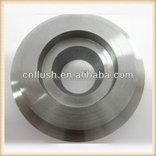 Metal forging, stamping and machining parts oem manufacturing