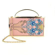 Indian purses wholesale online cheap price women clutch purses made in china OC3346