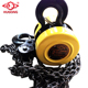 China supplier chain hoist sling rigging tackle crane machine