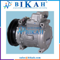 OEM# 0002301511 ,0002340811 ,0031318901 ,6161301015 ,4471002160 Compressor, air conditioning FOR Mercedes-Benz Trucks