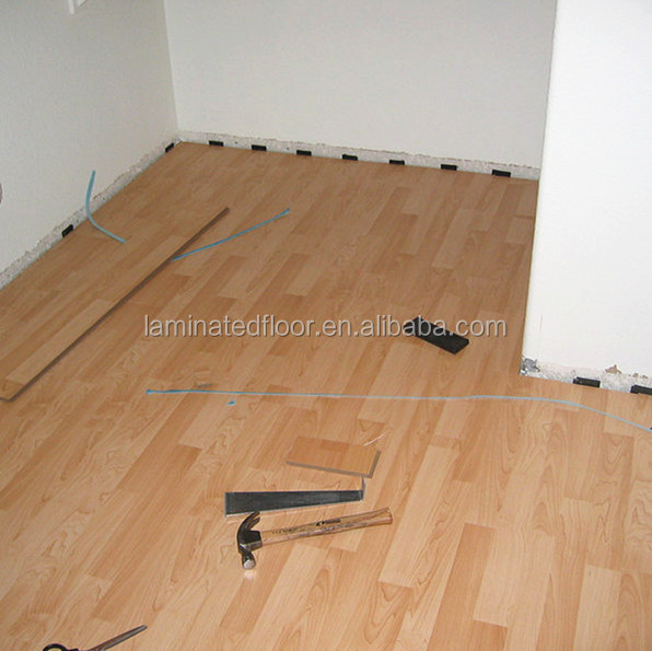 7mm thick with a durable AC 3 wear rating SwiftLock Laminate Flooring