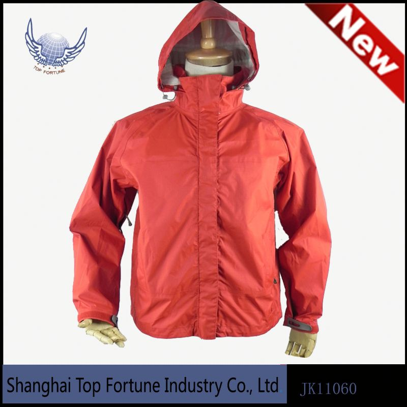 door windbreaker