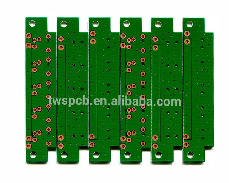 Home appliance Air Purifier PCB, customized PCB, air conditioner electronic lcd controller