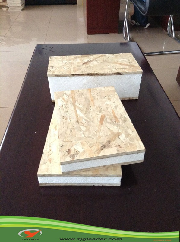 List manufacturers of osb sips board buy osb sips board for Where to buy sip panels