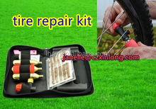 Repairing Tool Kit / Tire Repair Kit for Bike / Bicycle Tyre Repair Tool