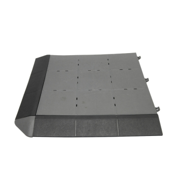 2018 Interlocking Tent Floorings with 10 Ton Loading