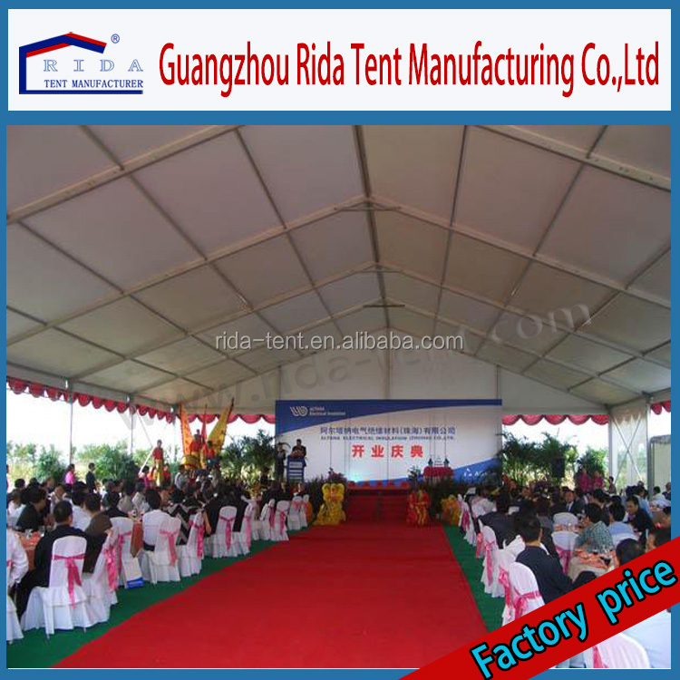 Hot Sale Fashionable Design Big Tents for Events Party Tent Cheap Tent
