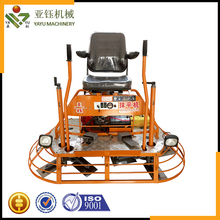 Factory Sale Brand Quality Power Trowel YJM390 Power Float Concrete Smoothing Machine