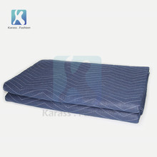 High Quality Heavy Duty Moving Blankets for packing furniture