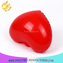 2018 valentine inflatable heart gift,valentine day Heart Balloons decoration