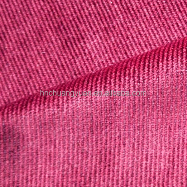 Factory Cheap Wholesale Fabric China Velvet For Sofa Cushion And Car Seat Cover And Garment