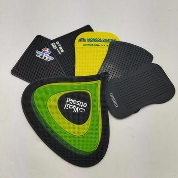 Eco-friendly non-slip mat pvc anti slip mat non-slip pads