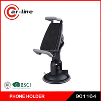 360 Rotation Universal Car Mount Holder for Mobile Phone
