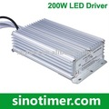 200w waterproof LED power supply