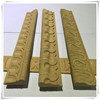 decorative furniture trim/furniture edge trim/beech furniture trim