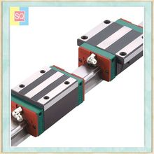 China Factory Supplying 4m Max Length DFH25BL Linear Guides