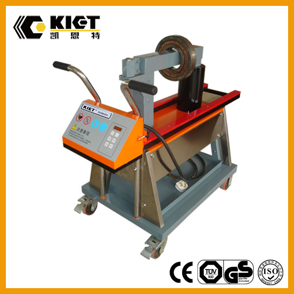 KIET Top Quality Induction Bearing Heater