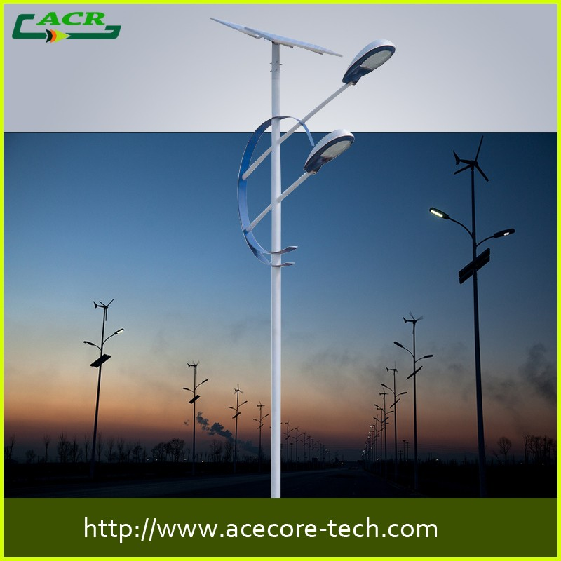 New products best selling hot chinese products solar power street light