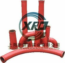 Concrete Pump Spare Parts- Bend