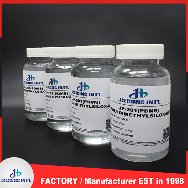 Replacement of Momentive GE SF18 PDMS 350cst pure food grade silicone fluid
