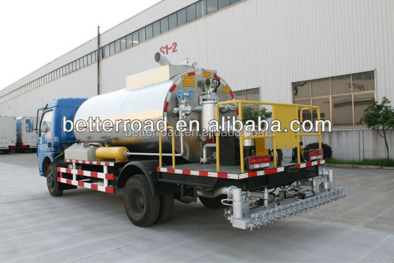 5000L Road Bitumen Sprayer