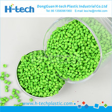 name of plastic raw material