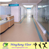 Alibaba China New Type High Density Anti-bacterial PVC Commercial Floor for Sales