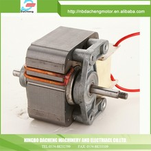 110v ventilator fan motor/ 230v small ac electric motor