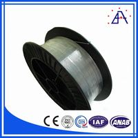 China Supplier 99.7% Aluminum Welding Wire 5356