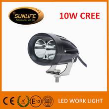 New design 20w led work light rechareable blue point forklift lamp