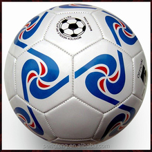custom inflatable soccer ball/word cup football ball