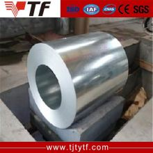 Trade Assurance Best company z200 good quality galvanized steel coils
