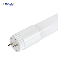 Safety High Pyrex Glass 600MM T8 LED Tube Light 9W