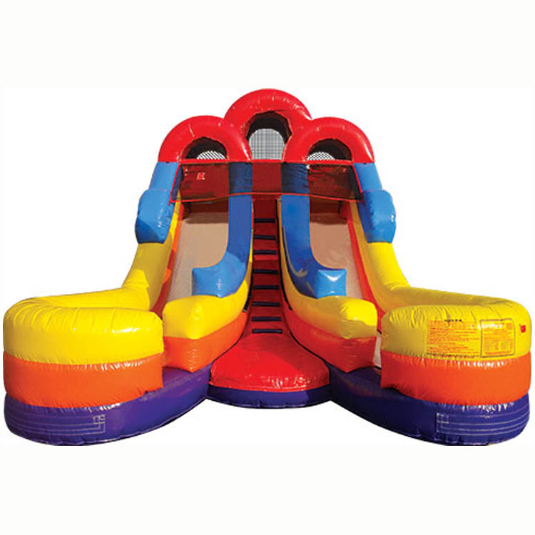 hot sale jumbo inflatable water slide/ waterslide manufacturer china