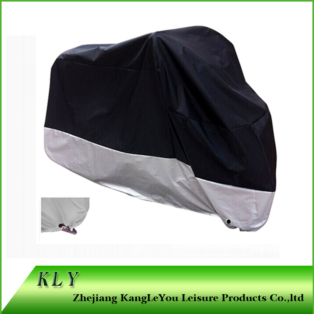 uv protection and waterproof motorcycle cover